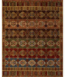 RugStudio presents RugStudio Anastazi 44562 Multi Hand-Knotted, Good Quality Area Rug