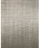 RugStudio presents Rugstudio Sample Sale 99891R Light Gray Hand-Knotted, Best Quality Area Rug