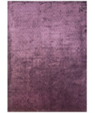 RugStudio presents Rugstudio Sample Sale 99892R Plum Hand-Knotted, Best Quality Area Rug