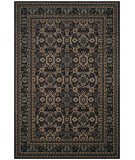 RugStudio presents Feizy Starnes 3244f Navy Machine Woven, Good Quality Area Rug