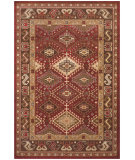 RugStudio presents Feizy Rivington 3233f Crimson Machine Woven, Good Quality Area Rug