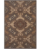 RugStudio presents Feizy Rivington 3234f Chocolate Machine Woven, Good Quality Area Rug