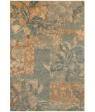 RugStudio presents Feizy Rivington 3236f Mystic Blue Machine Woven, Good Quality Area Rug