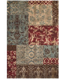 RugStudio presents Feizy Rivington 3237f Multi Machine Woven, Good Quality Area Rug