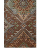 RugStudio presents Feizy Rivington 3249f Mystic Blue Machine Woven, Good Quality Area Rug