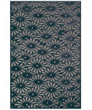 RugStudio presents Feizy Saphir Callo 3257f Gray/Charcoal Machine Woven, Good Quality Area Rug