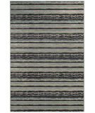 RugStudio presents Feizy Saphir Callo 3260f Gray / Silver Machine Woven, Good Quality Area Rug