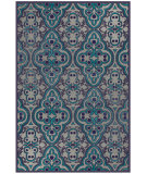 RugStudio presents Feizy Saphir Callo 3262f Gray/Charcoal Machine Woven, Good Quality Area Rug
