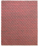 RugStudio presents Feizy Mojave 0556f Red Flat-Woven Area Rug