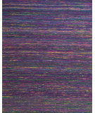RugStudio presents Feizy Arushi 0504f Purple Hand-Knotted, Better Quality Area Rug