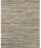 RugStudio presents Feizy Arushi 0504f Teal / Beige Hand-Knotted, Better Quality Area Rug
