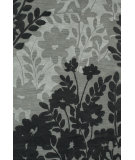 RugStudio presents Feizy Portico 8493f Gray Hand-Tufted, Good Quality Area Rug