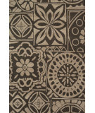 RugStudio presents Feizy Portico 8495f Tan/Brown Hand-Tufted, Good Quality Area Rug
