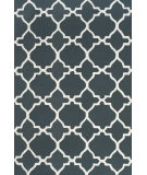 RugStudio presents Feizy Cetara 4107f Gray / White Hand-Hooked Area Rug