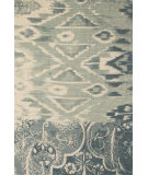 RugStudio presents Feizy Coronado 0521f Light Blue Hand-Tufted, Better Quality Area Rug