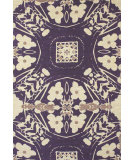 RugStudio presents Feizy Coronado 0523f Purple Hand-Tufted, Better Quality Area Rug