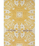 RugStudio presents Feizy Coronado 0523f Yellow Hand-Tufted, Better Quality Area Rug
