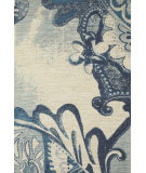 RugStudio presents Feizy Coronado 0524f Blue Hand-Tufted, Better Quality Area Rug