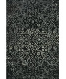 RugStudio presents Feizy Mahsa 8400f Black / White Hand-Tufted, Best Quality Area Rug