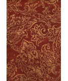 RugStudio presents Feizy Mahsa 8401f Red/Multi Hand-Tufted, Best Quality Area Rug