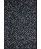 RugStudio presents Feizy Azeri 3841f Black/Multi Machine Woven, Good Quality Area Rug