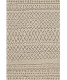 RugStudio presents Feizy Barbary 6268f Natural/Ivory Hand-Knotted, Better Quality Area Rug