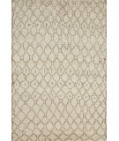 RugStudio presents Feizy Barbary 6269f Natural / Ecru Hand-Knotted, Better Quality Area Rug