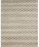 RugStudio presents Feizy Barbary 6273f Natural / Cashmere Hand-Knotted, Better Quality Area Rug