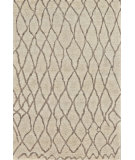 RugStudio presents Feizy Barbary 6276f Natural / Bone Hand-Knotted, Better Quality Area Rug