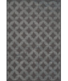 RugStudio presents Feizy Azeri Iv 3850f Dark Gray Machine Woven, Good Quality Area Rug