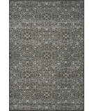 RugStudio presents Feizy Azeri Iv 3851f Dark Gray / Silver Machine Woven, Good Quality Area Rug