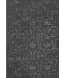 RugStudio presents Feizy Azeri Iv 3852f Dark Gray Machine Woven, Good Quality Area Rug