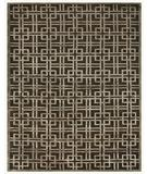RugStudio presents Famous Maker Sheldyn 44590 Pewter Area Rug