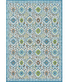 RugStudio presents Feizy Harlow 105593 Pistachio Machine Woven, Good Quality Area Rug