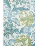 RugStudio presents Feizy Harlow 105595 Ocean Machine Woven, Good Quality Area Rug
