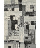 RugStudio presents Feizy Sorel 105600 Slate Machine Woven, Good Quality Area Rug