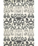 RugStudio presents Feizy Sorel 105601 Charcoal Machine Woven, Good Quality Area Rug