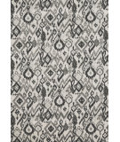 RugStudio presents Feizy Sorel 105602 Pewter Machine Woven, Good Quality Area Rug