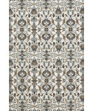 RugStudio presents Feizy Sorel 105604 Granite Machine Woven, Good Quality Area Rug