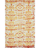 RugStudio presents Feizy Lorrain 105613 Mango Hand-Tufted, Good Quality Area Rug