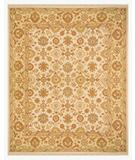 RugStudio presents Famous Maker Suzie 44729 IVYLGD Hand-Knotted, Better Quality Area Rug
