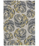 RugStudio presents Feizy Bleecker 617-3612f Graphite Machine Woven, Good Quality Area Rug