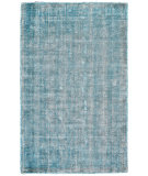 RugStudio presents Feizy Landon 621-8088f Aqua Hand-Knotted, Good Quality Area Rug