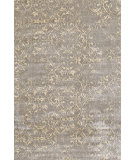 RugStudio presents Feizy Fiona 622-3266f Slate Machine Woven, Good Quality Area Rug