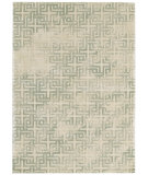 RugStudio presents Feizy Abbey 623-3325f Ice Machine Woven, Good Quality Area Rug