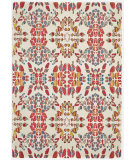 RugStudio presents Feizy Gustavia 629-3451f Melon Machine Woven, Good Quality Area Rug