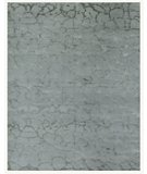 RugStudio presents RugStudio Natura 44529 Gray Pond Hand-Knotted, Best Quality Area Rug