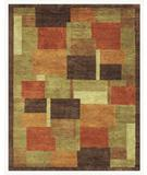 RugStudio presents Famous Maker Rockpoint 44616 Multi Hand-Knotted, Best Quality Area Rug