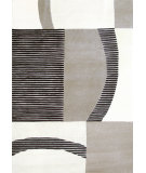 RugStudio presents Foreign Accents Boardwalk Sws4241 Hand-Tufted, Good Quality Area Rug