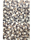 RugStudio presents Foreign Accents Boardwalk Sws4683 Hand-Tufted, Good Quality Area Rug